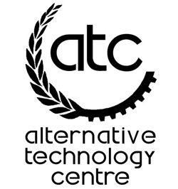 Alternative Technology Centre Logo