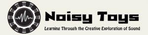 Noisy Toys Logo