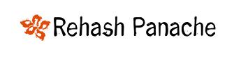 Rehash Panache Logo